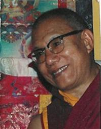Kyabje Do Drupchen Rinpoche