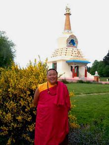 Drubpon Ngawang